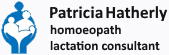 Brisbane Homeopath | Lactation Consultant  | Patricia Hatherly